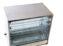 Piewarmer w. Glass Doors – 4 Shelf (Small)