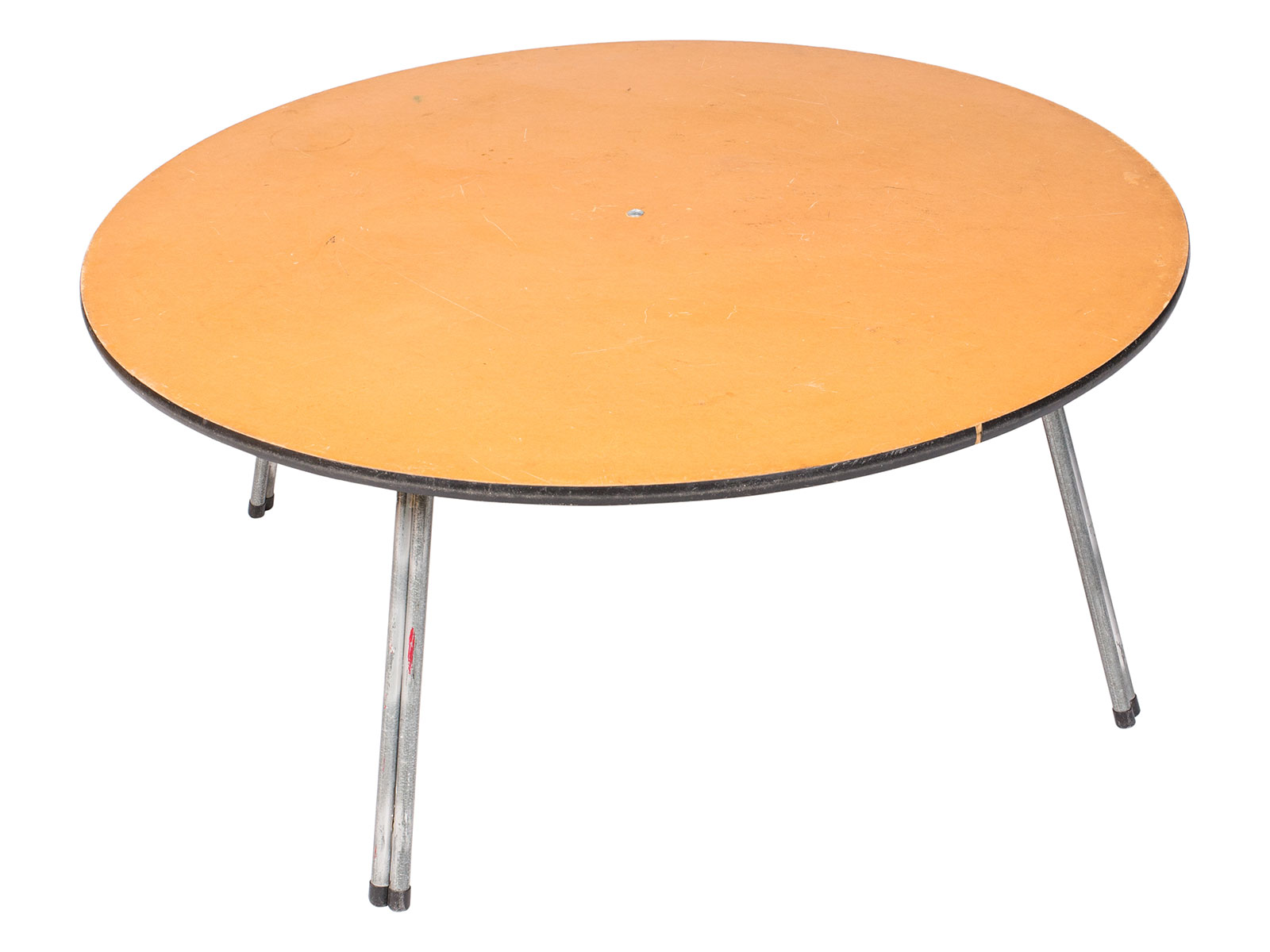 Children's Round Table – Timber (1.2m)