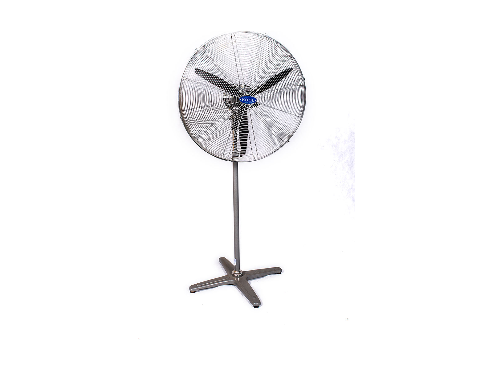 Fan – Industrial Pedestal