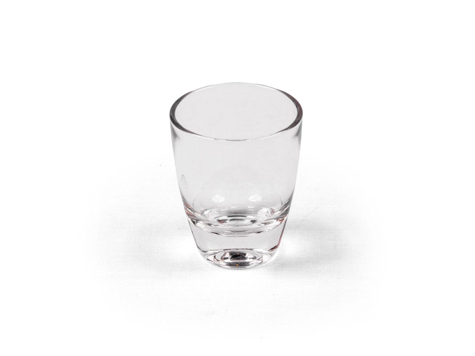Glass – Shot