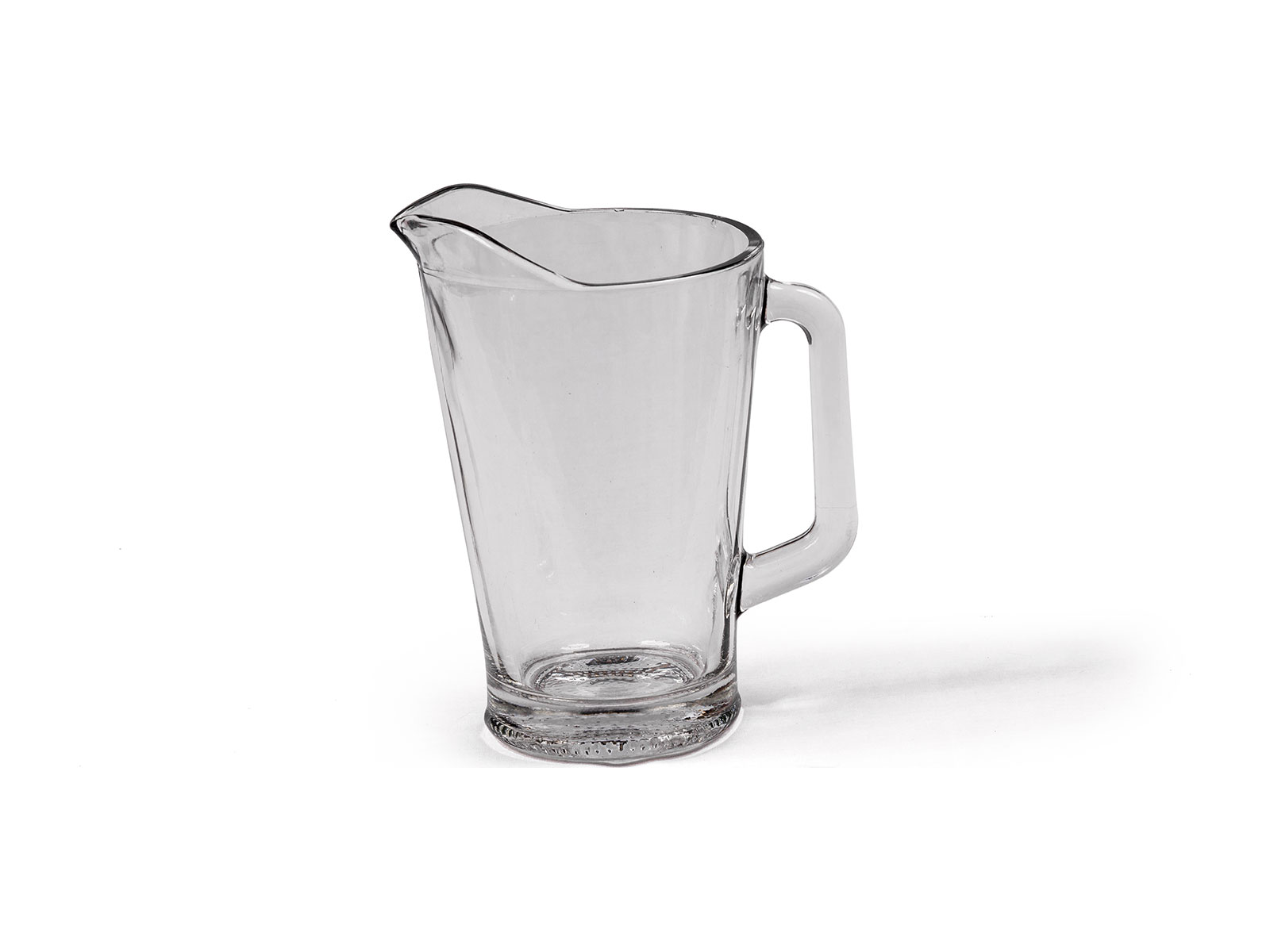 Water Jug – Glass (Large)