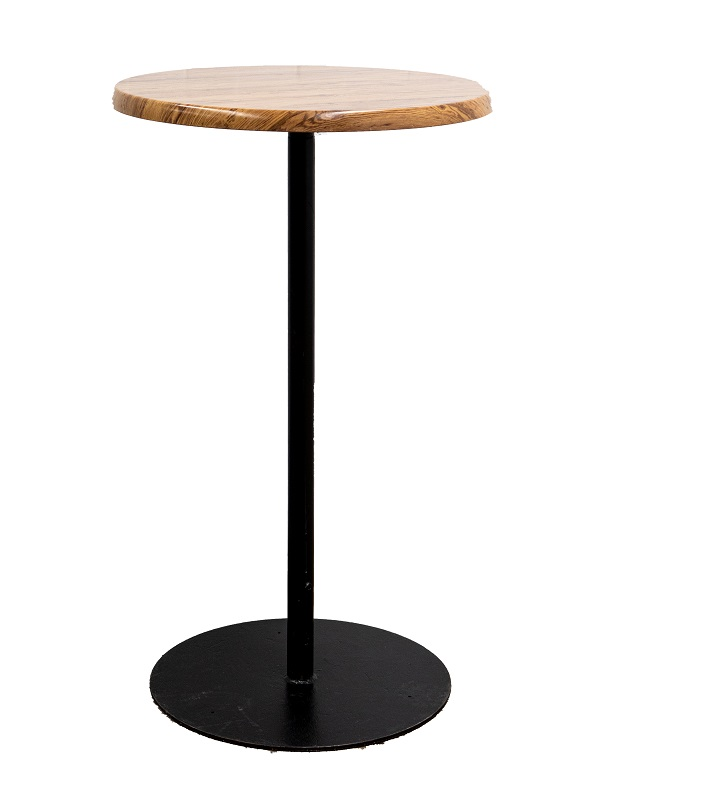Cocktail Table – Aged Pine Top