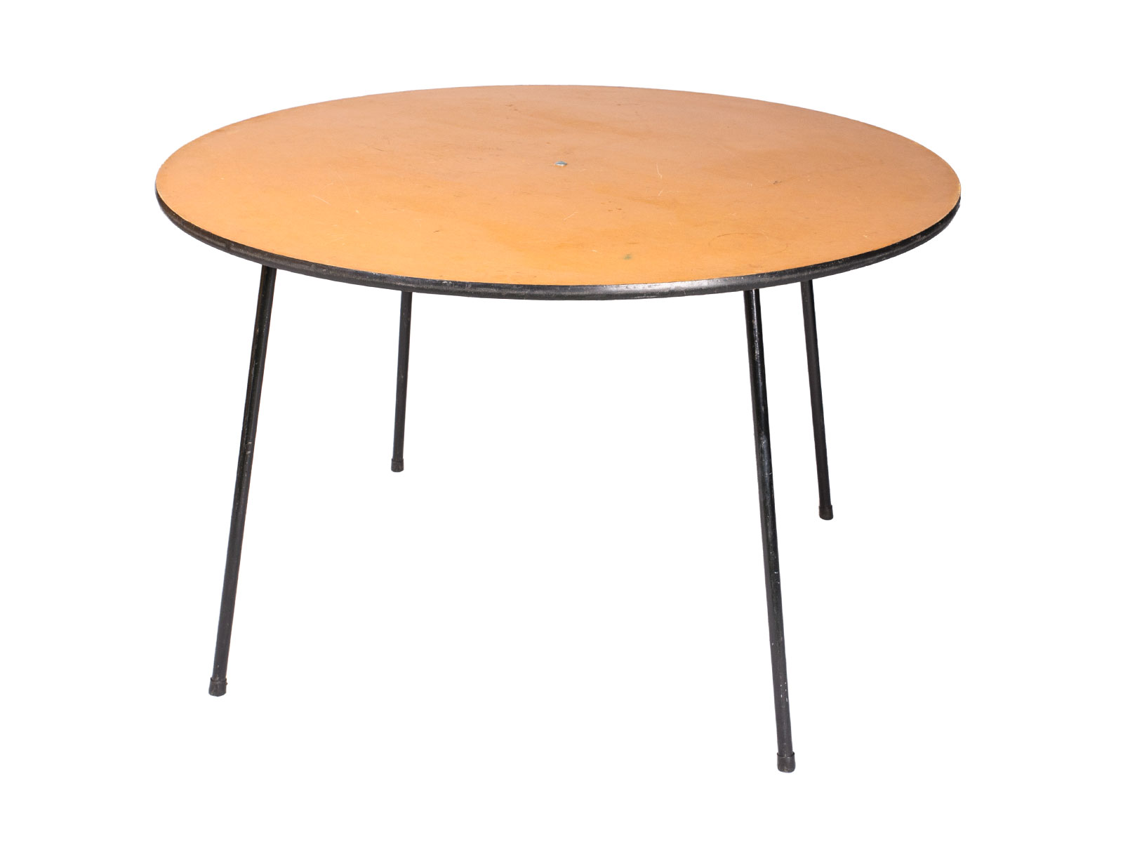 Round Table – Timber (1.2m)