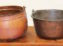 Ice Bucket – Rustic Brass Ice Cauldron