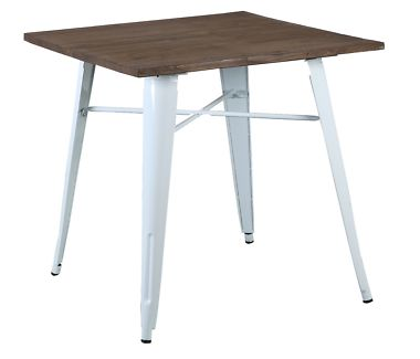 Signing Table – White Tolix