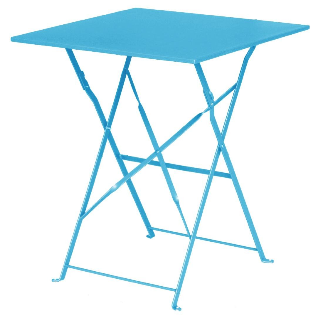 Pavement Table – The Parisian – Blue