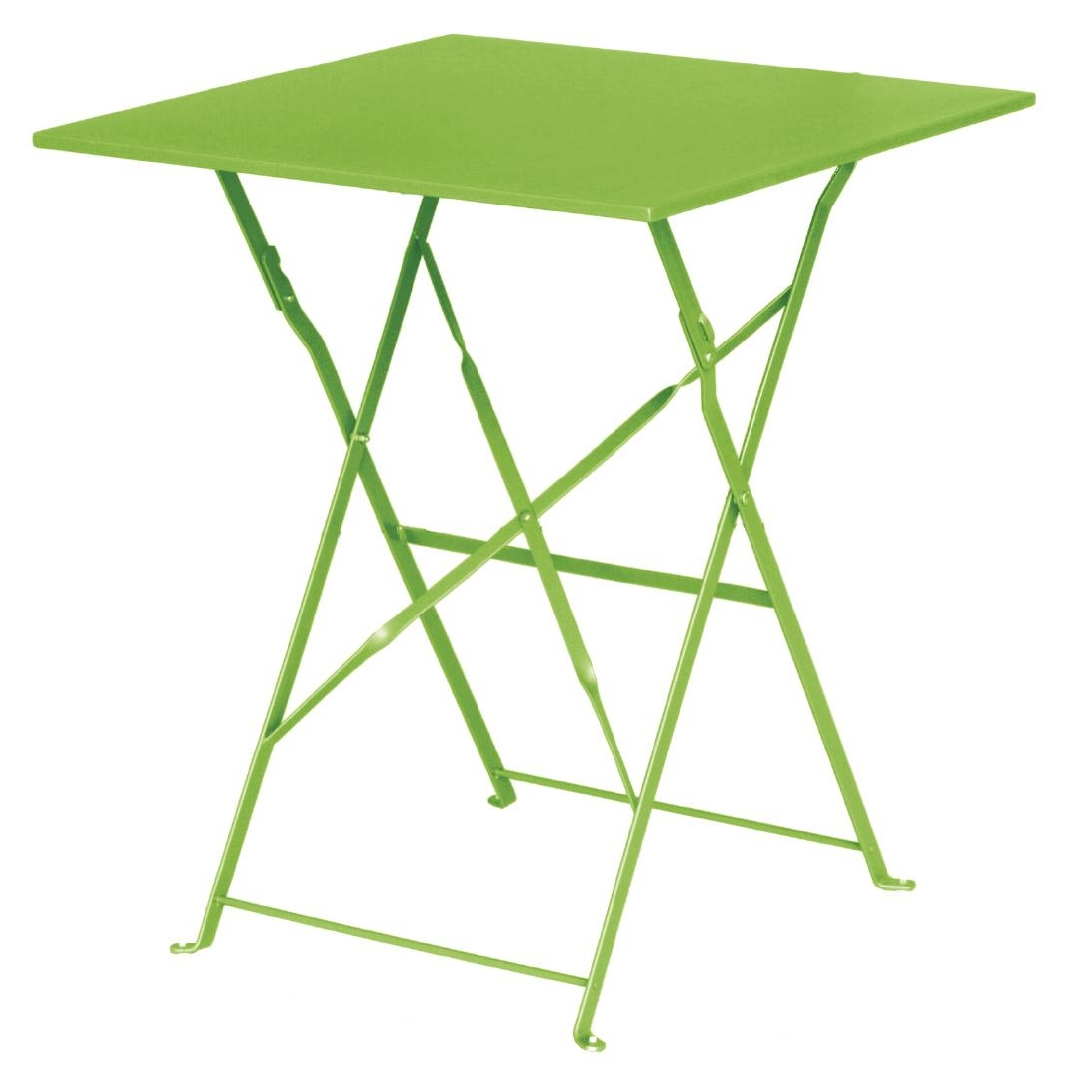 Pavement Table – The Parisian – Green