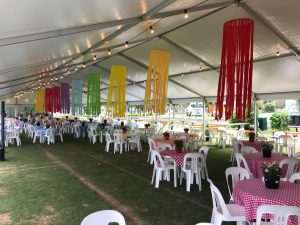 Event Hire in Melbourne | Formal Event Hire | Celebrate Party