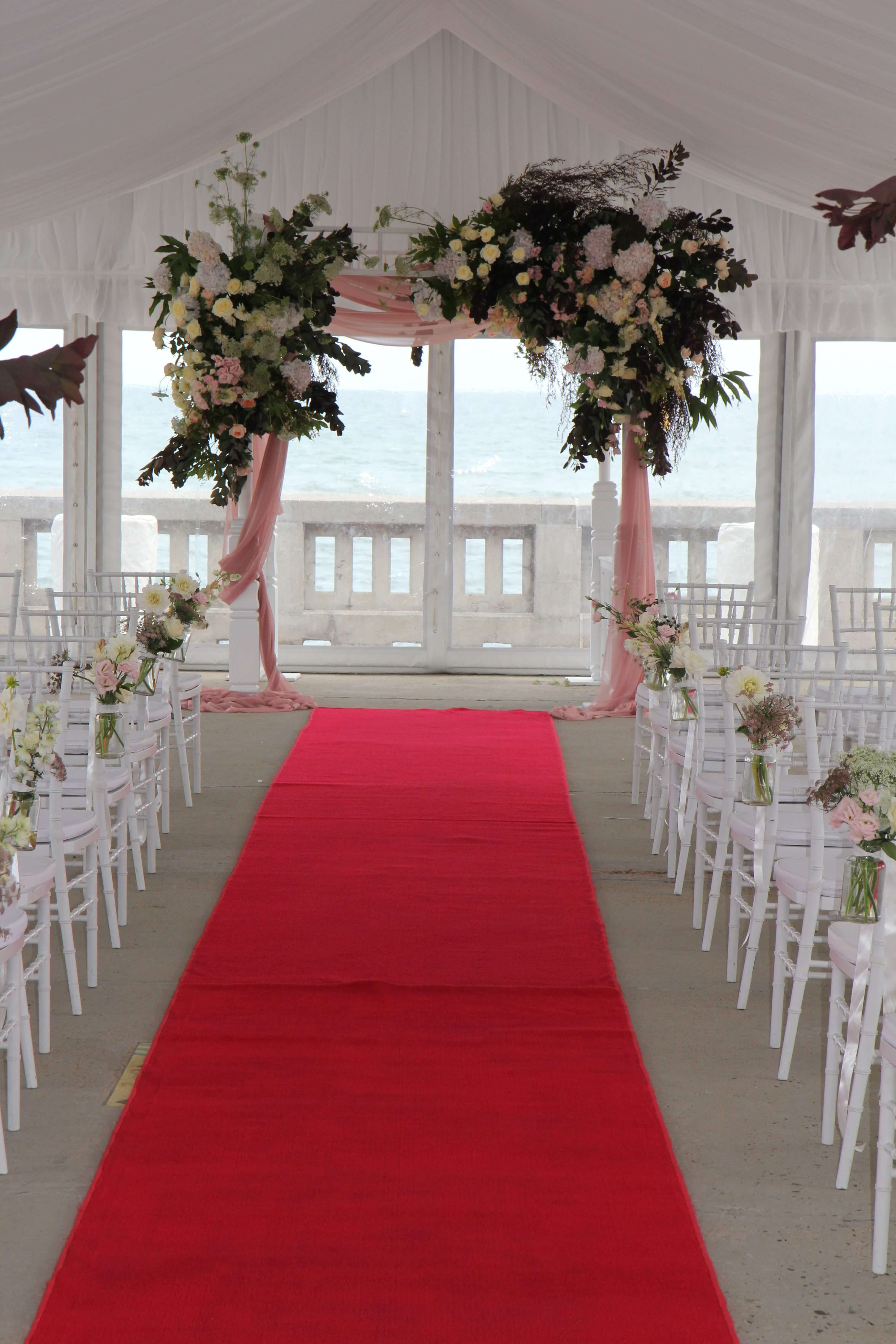 Marquee Weddings And Chair Hire Melbourne Celebrate