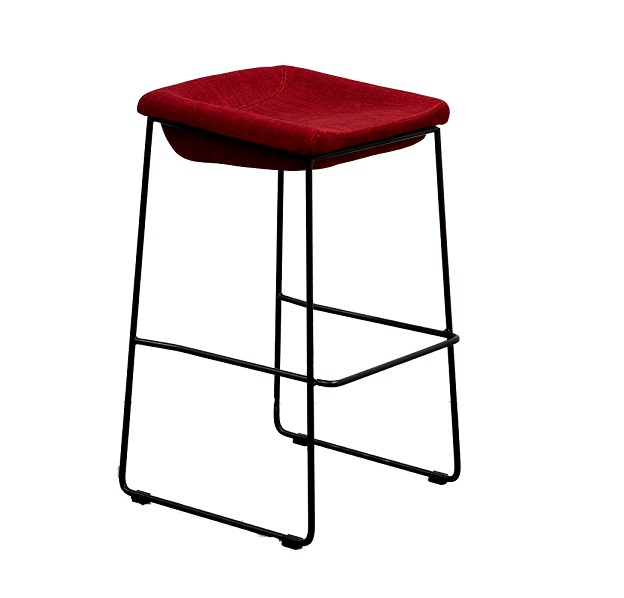 Ruby Rose Bar Stool