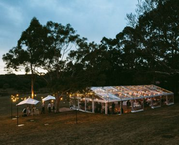 clear roof marquee melbourne